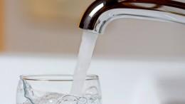 Freibrief für höhere Wasserpreise