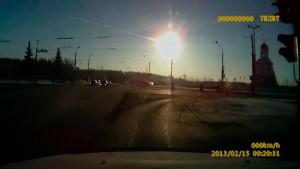 UN fordern besseren Schutz vor Meteoriten