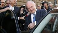Die Anteile am VW-Imperium von Ferdinand Piëch sollen etwa eine Milliarde Euro wert sein.