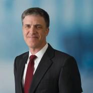 Jonathan Curtis verwaltet rund drei Miliarden Dollar für die Fondsgesellschaft Franklin Templeton.