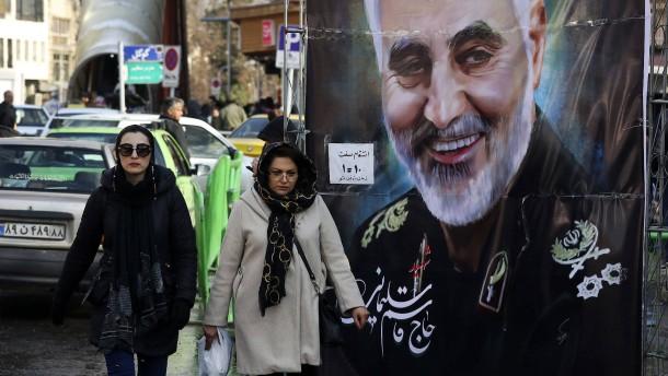 Zehn Millionen Dollar für Hinweise auf Hisbollah-Kommandeur
