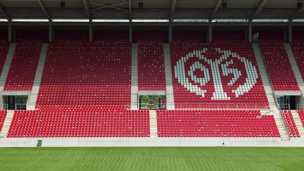 Neue Strukturen bei Mainz 05