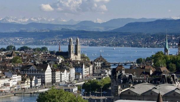 Schweizer wollen Erbschaftsteuer umgehen