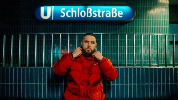 Rapper Fler nach Festnahme wieder auf freien Fuß