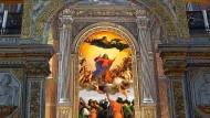 Tizians Assunta in Venedig