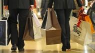 Designer geben Einkaufstipps