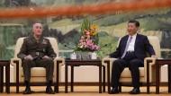 Amerikanischer Generalstabschef lobt China