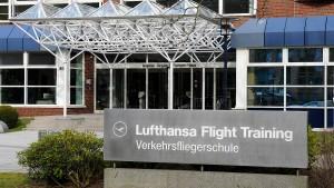 Aus für die Lufthansa-Flugschule Bremen?