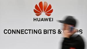 Huawei will geliebt werden