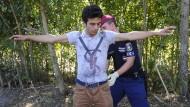 Ungarische Armee darf Waffen gegen Flüchtlinge einsetzen