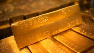 Bundesbank holt 37 Tonnen Gold nach Deutschland