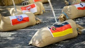 Geht Deutschland das Getreide aus?