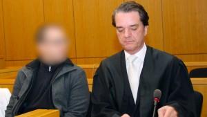 """Über vier Jahre Haft für """"Brummi-Andi"""""""