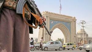 Die Taliban und das Geld