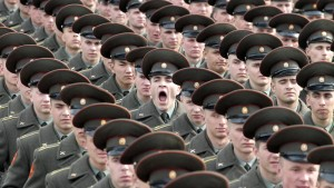 Nato-General warnt vor russischer Invasion