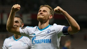 Schalke ist zurück in der Spur