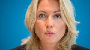 Manuela Schwesig - eine Siegerin?