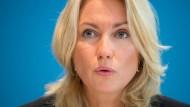 Bundesfamilienministerin Manuela Schwesig (SPD): Muss nun den Konsens suchen