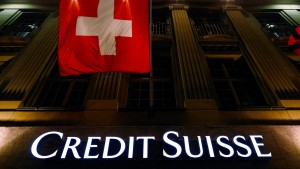 Credit Suisse muss mehr als 2 Milliarden zahlen