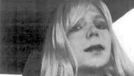 Seit 2013 will Chelsea Manning, früher Bradley Manning, als Frau leben.