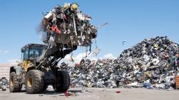 Neue Recycling-Vorgaben könnten teuer werden
