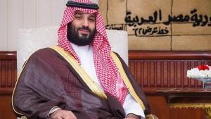Senat stellt sich gegen Trumps Saudi-Arabien-Politik