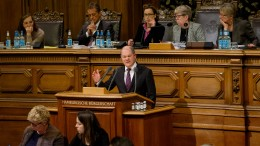 Hamburg macht einen Schritt in Richtung Bürgerversicherung