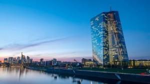 Was die Europäische Zentralbank wirklich antreibt