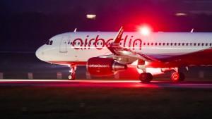 Lufthansa soll wohl Löwenanteil an Air Berlin bekommen