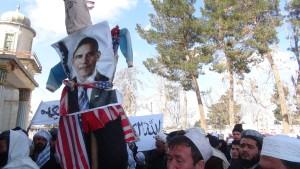 Obama entschuldigt sich bei Karzai