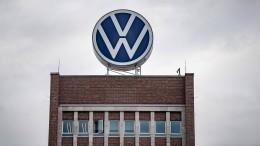 VW will Dieselkunden trotz geplatzten Vergleichs entschädigen