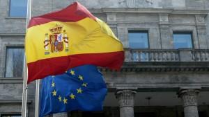 Spaniens Banken werden mit 30 Milliarden Euro gestützt