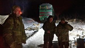 Die lukrativen Geschäfte vom Donbass
