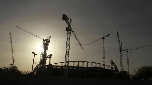WM-Streit zwischen Amnesty und Qatar eskaliert