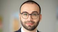 Christos Paraschiakos ist Rechtsanwalt der Kanzlei Chatham Partners in Hamburg.