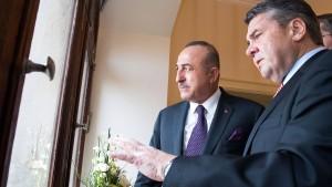 Berlin und Ankara nähern sich weiter an