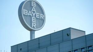 Bayer verliert weiteres US-Verfahren