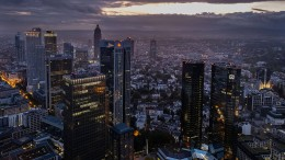 100.000 Stellen mehr in Frankfurt als vor zehn Jahren