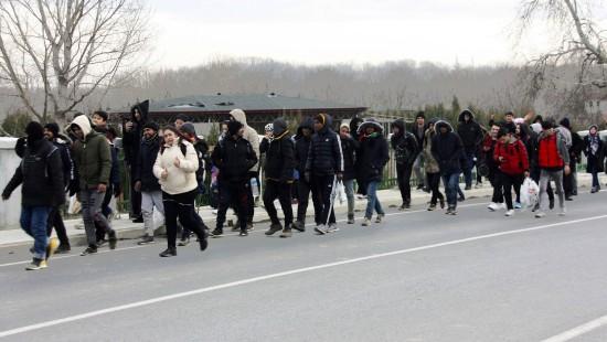 Türkei will syrische Flüchtlinge nicht länger aufhalten