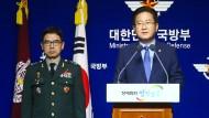 Südkorea schlägt Treffen mit Nordkorea vor