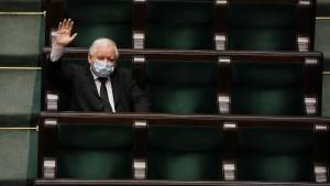 Kaczynskis Niederlage