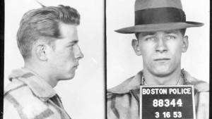 Mafiaboss Whitey schuldig gesprochen