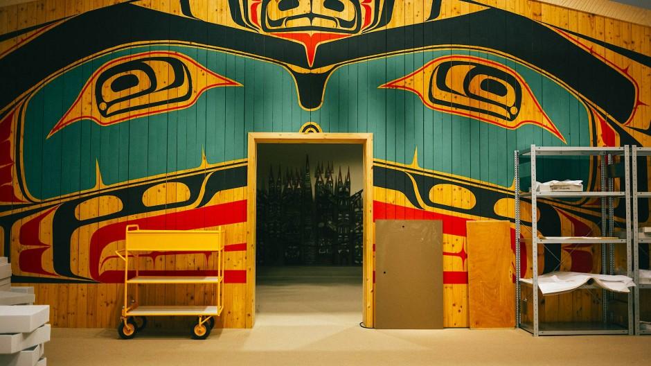 Berlin: Ethnologisches Museum bereitet Humboldt-Forum vor