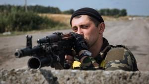 Poroschenko stemmt sich gegen Föderalisierung