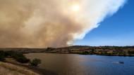 F.A.Z.-Klimablog: Mehrheit in Industriestaaten sieht Erde sich gefährlich einem Klimakollaps nähern