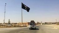 Mindestens sechs deutsche Minderjährige sitzen derzeit im Irak fest.