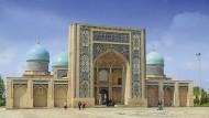 Freitagsmoschee in Taschkent (Archiv)