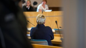 Freispruch für Vater nach Tod von zwei Neugeborenen