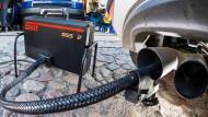 ADAC: Renault fünfmal schmutziger als BMW