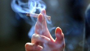 Rauchen tötet acht Millionen Menschen pro Jahr